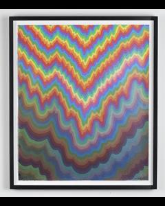 Dimensional Shift Print